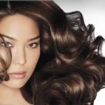 Warm Olive Oil Hair Treatment