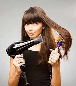 Hair Styling secrets