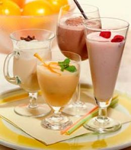 refreshing drinks for Ramadan
