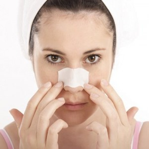 prevent From Blackheads and Whiteheads