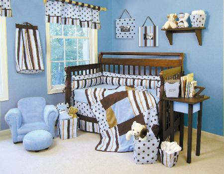 Baby Room Decor | Rewaj - All About Women Lifestyle