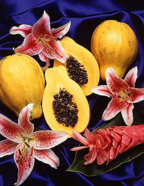 papaya-and-its-effects