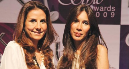 sana-and-safinaz-won-the-achievement-in-fashion-design-couture-award