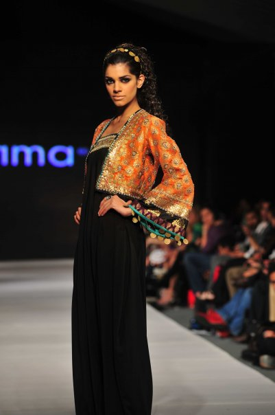 karma collection at pfdc fashion week 6 - Karma Collection at PFDC Fashion Week