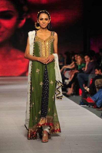 karma collection at pfdc fashion week 7 - Karma Collection at PFDC Fashion Week