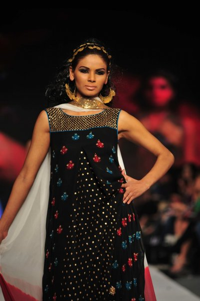 karma collection at pfdc fashion week 9 - Karma Collection at PFDC Fashion Week