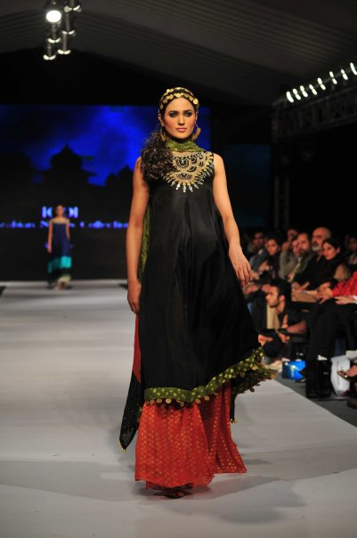 karma collection at pfdc fashion week - Karma Collection at PFDC Fashion Week