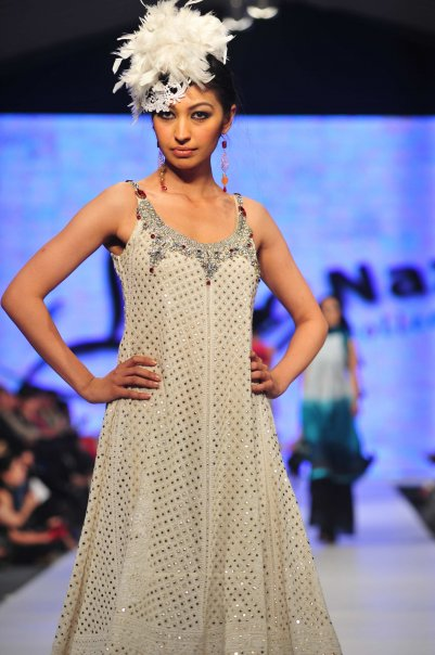 sobia nazir at pfdc fashion week 1 - Sobia Nazir Collection at PFDC Fashion Week