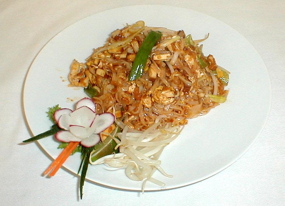 ... Archive Chicken Pad Thai recipe - Rewaj - All About Women Lifestyle