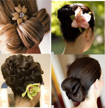Hairstyle Tips for Asian Brides