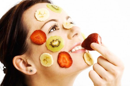 10 Foods for Better Skin
