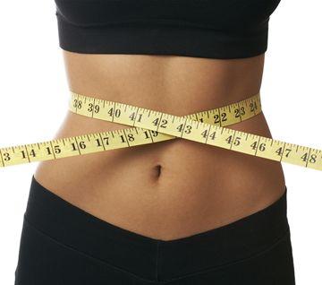 One week diet