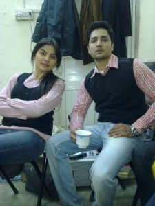 Drama Serial Chemistry- Subject of love on Geo tv - Rewaj ...