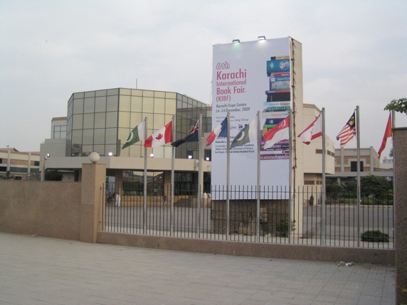 ... International Book Fair 2010