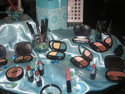 Beauty Control Cosmetics