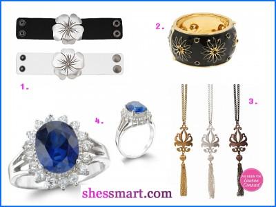 Jewelry Trends 2010-2011