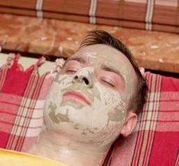 Beauty Products For Men face masks