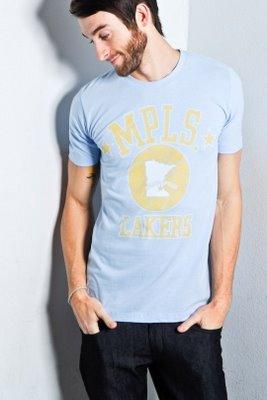Mens Fashion Buying T Shirts