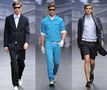 Mens Fashion Clothing Tips 2011