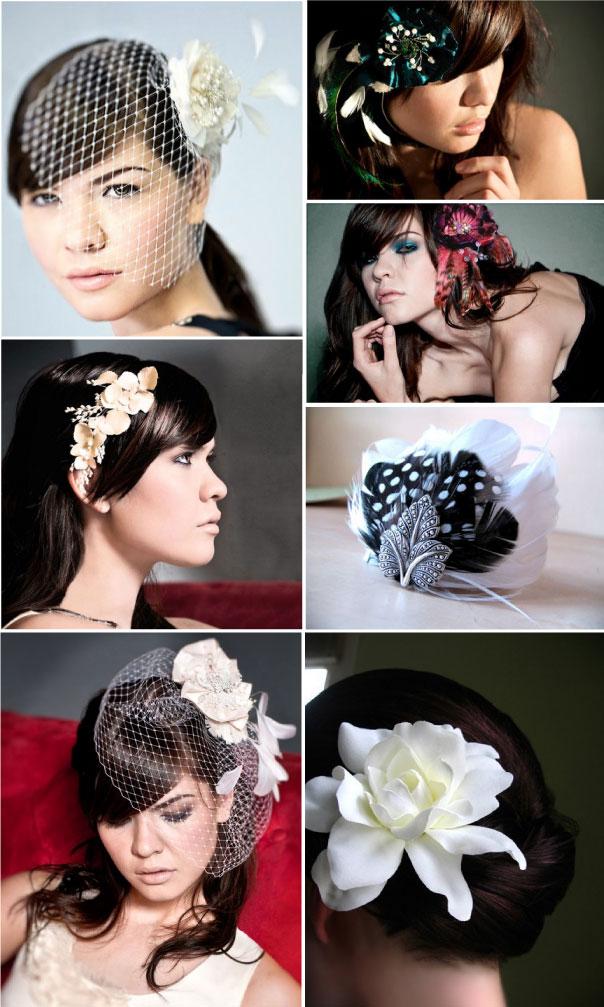 Modern Hair Accessories