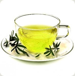 10 Great Benefits of Drinking Green Tea