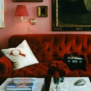 Valentine Home Décor Ideas