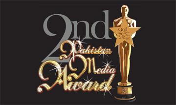 2nd Pakistan Media Awards 2011