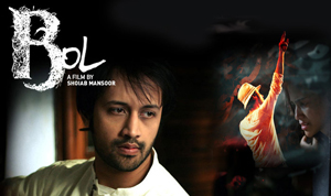 'Bol' music release on May 30th 2011.