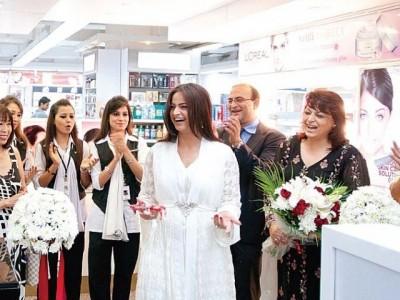 L'Oreal Paris cosmetics galore!