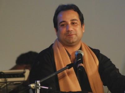 Tragedy strikes Rahat Fateh Ali Khan's band
