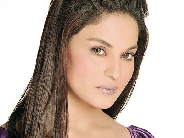 Veena Malik 'out of danger'