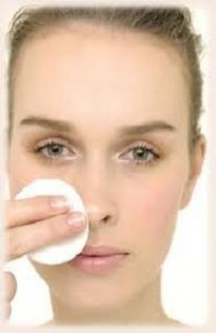 Combination Oily skin and Dry Skin