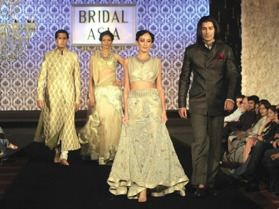 Bridal Asia 2011 welcomes Pakistan