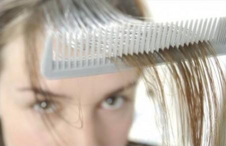 Causes Of Hair Loss