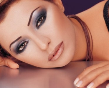 How To Create Smokey Eyes