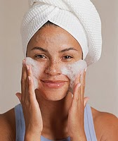How To Make A Blackheads Face Wash
