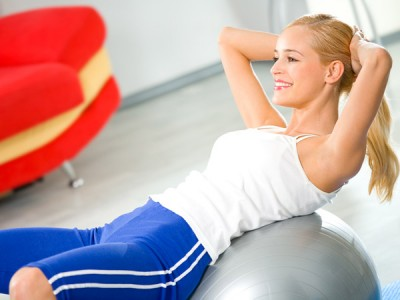Top Three Tips for Woman Fitness