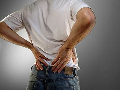 Tips to Avoid Back and Postural Problems