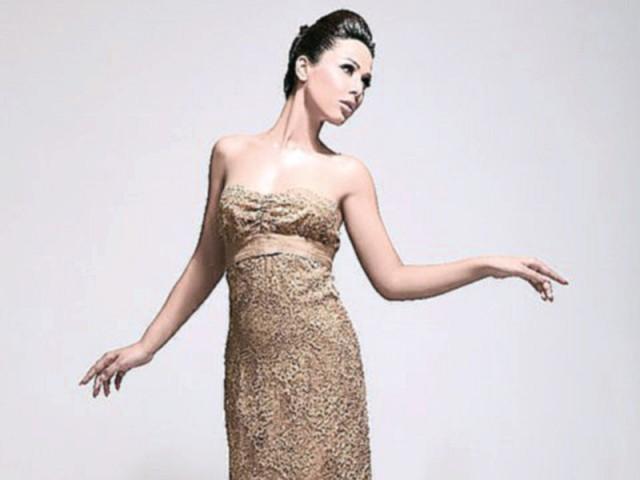 Top Model Ayaan Ali 2