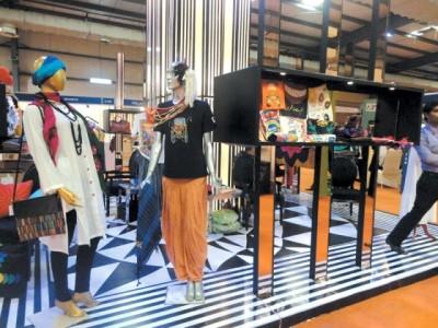 Fashion Pakistan Council Mixing business with fashion