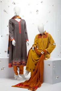 Generation Winter Collection 2011-12