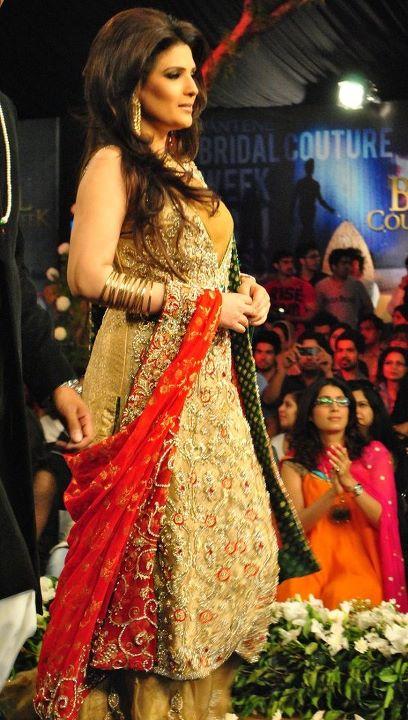 Resham BCW Lahore 2011