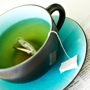 Helpful Benefits of Green Tea