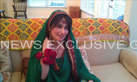 Reema wedding picture