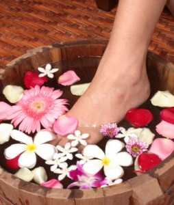 Some Tips For Care Of The Feet