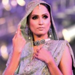 PFDC Loreal Paris bridal week Lahore 2011- 2012