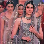 PFDC Loreal Paris bridal week Lahore 2011 (2)