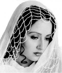 The acting prowess of Zeba Bakhtiar