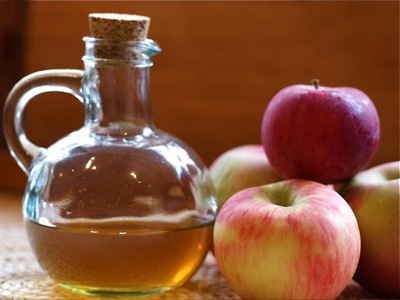 Treat Your Acne Using Apple Cider Vinegar