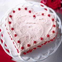 A Hearty Dessert